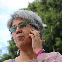 Dolores Fuentes