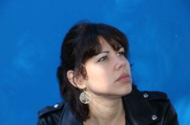 Yaiza Gorrín, portavoz de Unidas Podemos Santa Cruz