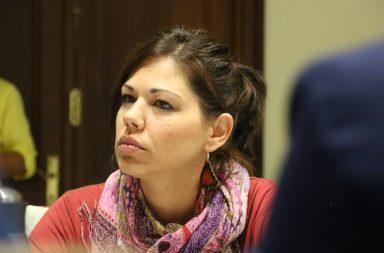 Yaiza Gorrín comision control