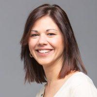 Yaiza Gorrín. Concejala y portavoz adjunta